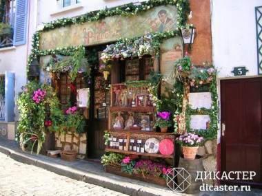 Покупка цветочного бизнеса, или сверхприбыли в миниатюре