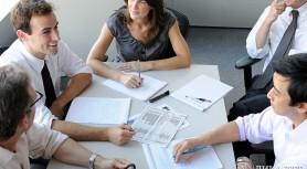 Как провести деловое совещание?